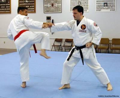 martial arts 09