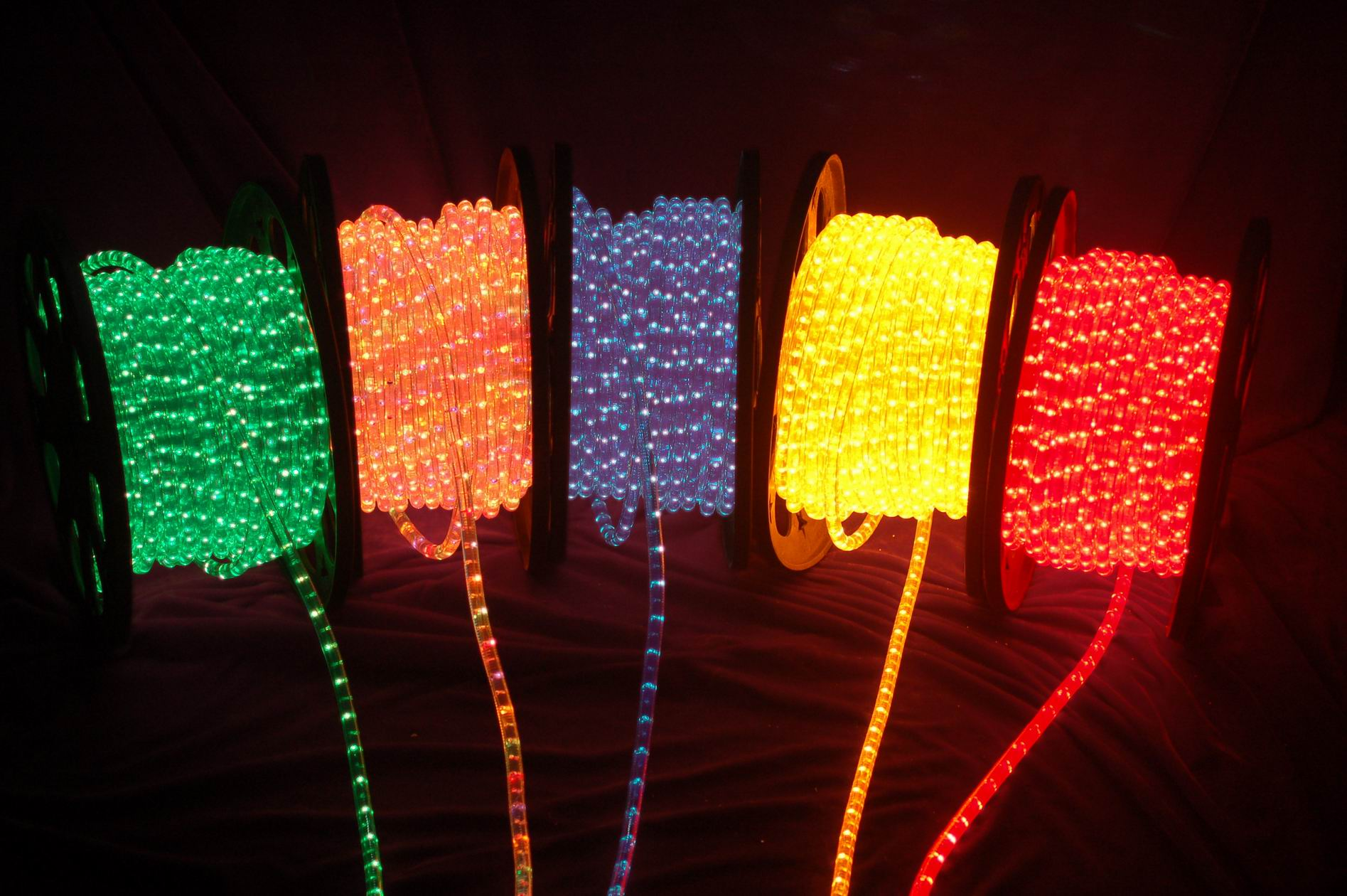 Rope-Lights