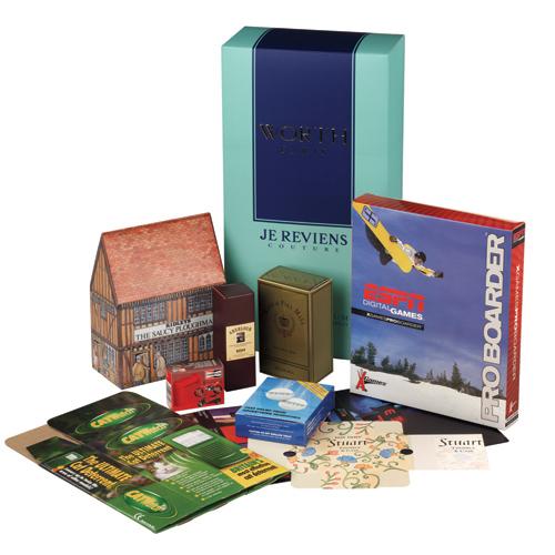 Custom Boxes 10