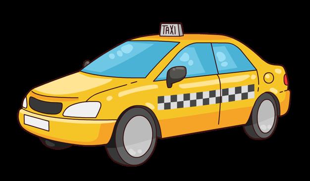 taxi 20