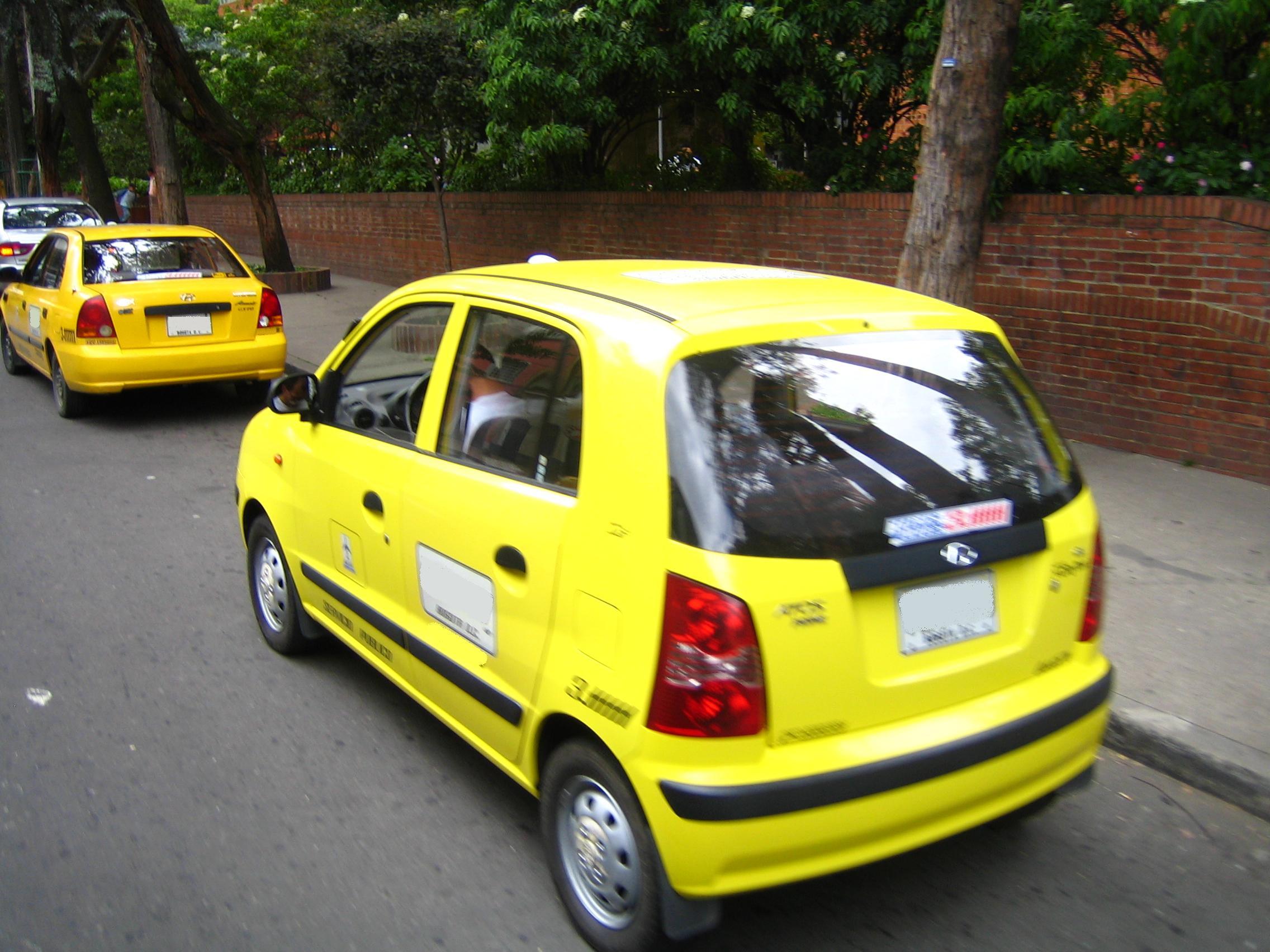 taxi 22